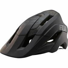 Fox Racing Metah Helmet: Matte Black XS/SM