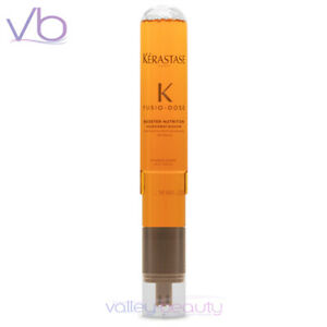 KERASTASE Fusio Dose Booster Nutrition 120ml, For Dry and Frizzy Hair