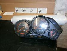 ZZ-R250 EX250-H1 zzr 250 zzr50 clocks speedo dash