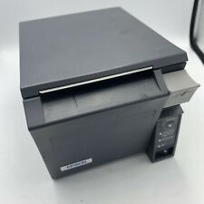 Epson TM-T70 Serial, PS, EDG UNDER-COUNTER COMPACT THERMAL RECEIPT PRINTER