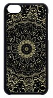New Mandala Henna Hipster Floral Pattern Back Case Cover For Apple iPod 4 5 6