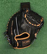"Under Armour Genuine Pro 34"" Baseball Catchers Mitt - UAFGGP2-CM"