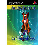 Andythehun Collectables