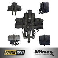 Backpack Straps Adapter for DJI Phantom 4 Case / DJI Inspire 1 Case by ULTIMAXX