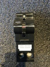 CROUSE-HINDS MURRAY 150 AMP 2 POLE MAIN  TYPE MD-A
