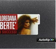 LOREDANA BERTE' - I SUCCESSI STEELBOX  CD
