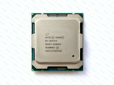 Intel Xeon E5-2637 v4 Quad-Core 3.5GHz SR2P3 Broadwell-EP Processor - Grade A