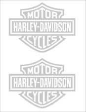 2 x Harley Davidson  Aufkleber 280 mm x 210 mm -viele Farben