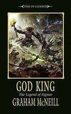 God King Time of Legends