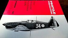 PROFILE PUBLICATIONS AIRCRAFT #147: THE MORANE SAULNIER 406 (1967)