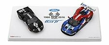 TSM MODEL 1/43 Ford GT Le Mans 50 Years Anniversary 1965 2016 Set