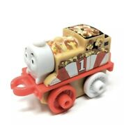 Thomas & Friends MINIS Caramel Corn Scented Thomas Mini Train #402 New Sealed