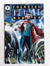 Aliens: Colonial Marines #9 (Apr 1994, Dark Horse) VF+