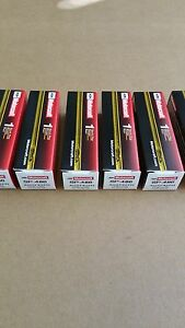 Set of 6 Motorcraft SP486 Spark Plugs AGSF42FM  FREE SHIPPING