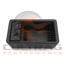 2007-2013 GMC Sierra Genuine GM Front Floor Console Coin CD DVD Holder 19154713
