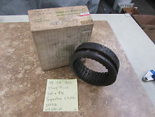 NOS 1948-59 GMC and Chevy Truck 3rd-4th Synchro Clutch Sleeve #WT250-15