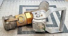Carter 64017 Military Fuel Amp Oil Servicing Nozzle Pump Gas Nozzle B6s3