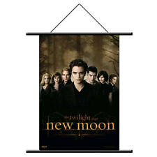 Moon - Wall Scroll The Cullens. Neca. Is
