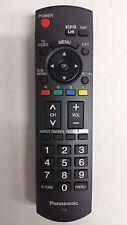 New Original Panasonic TCL32XM6 TCL39B6 TCL39EM60 Viera TV Remote Control