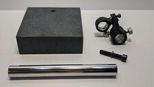 Fowler Granite Dial Gage Stand 52 580 030