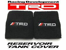 TRD JDM RESERVOIR TANK OIL COVER SOCK FOR 86 ALTEZZA CHASER LEXUS IS 250 350