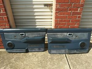 Interior Door Panels Parts For Nissan Pickup For Sale Ebay