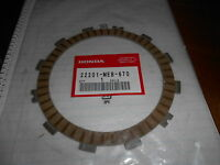 NOS Honda OEM Clutch Friction Plate 22201-MEB-670