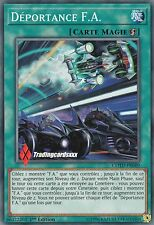 ♦Yu-Gi-Oh!♦ Déportance  F.A. (Downforce) : COTD-FR089 -VF/Commune-