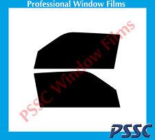Suzuki Swift 3 Door Hatchback 2005-2010 Pre Cut Window Tint / Front Windows
