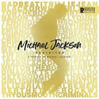 MICHAEL JACKSON REVISITED   CD NEU