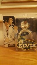 Elvis Presley, Las Vegas Presents 1970, Action Figure, 2004 McFarlane SEALED BOX