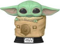 "FunKo POP! Star Wars The Mandalorian The Child 3.75"" Vinyl Figure"