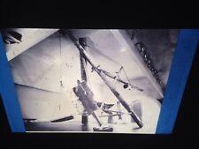 """Mark Di Suvero """"nova Albino 1964""""Abstract Expressionism Sculpture 35mm Art Slide"""