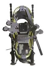 "Listing is for one NEW Expedition Snowshoe Kit with Bag and Poles-9""x25"""