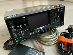 Sony PMW EX30 Solid State Memory Recorder
