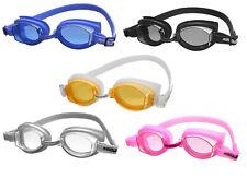 AQUA SPEED Kinder/Jugend - Schwimmbrille Asti verschiedene Farben Taucherbrille