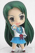 Nendoroid Petit The Melancholy of Haruhi Suzumiya 01 Figure Tsuruya-san Peace
