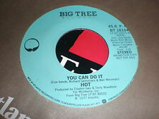 Hot Chocolate 45 You Can Do It  BIG TREE PROMO