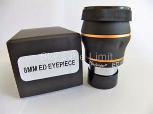 """1.25"""" 8mm BST Starguider ED eyepiece"""