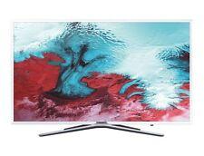 Samsung UE55K5589SU LED Fernseher (Full HD, Triple Tuner, Smart TV) weiß