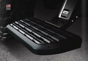 Amp-Research Bed Step 2 for 1999-2014 Chevrolet Silverado 2500 3500 Dually Only
