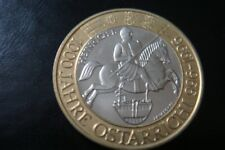 50 chelines-bimetal 1996/1000 años ostarrichi