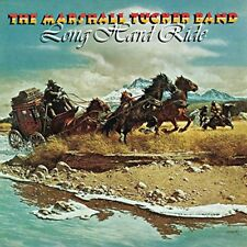 The Marshall Tucker Band - Long Hard Ride [CD]
