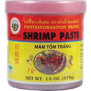Thai Shrimp Paste (Kapi) by 370g by Pantai ***** UK Seller Quick delivery *****