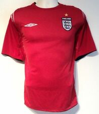 Umbro 2004 England Football Shirts (National Teams)