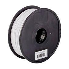 3D Printer Filament PLA Plus+ 1.75MM 1KG WHITE COLOR 3D Printing Material