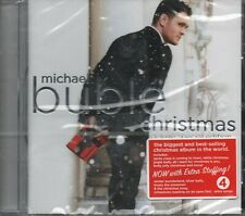 MICHAEL BUBLE - Christmas (Deluxe Special Edition) - CD album (New & sealed)