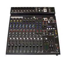PEAVEY - PV 14AT- Console de mixage