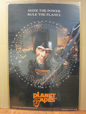 Planet of the apes movie poster 2000 5818