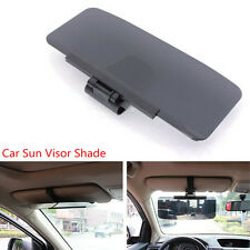Universal Car Sun Visor Shade Extension Extend Drive Window Sunscreen Anti Glare
